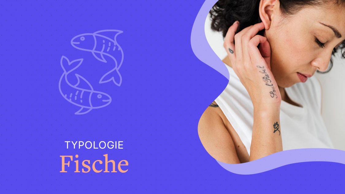 Die Fische-Frau | Horoskop.de