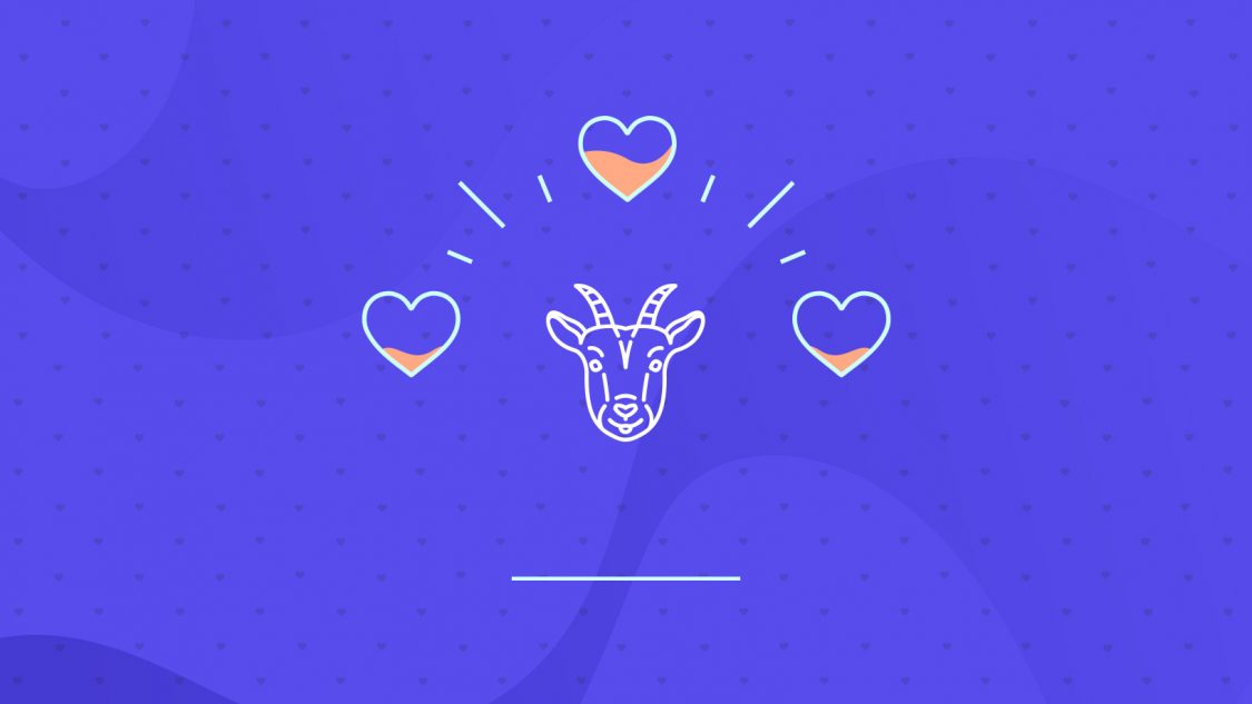 Horoskop single steinbock frau