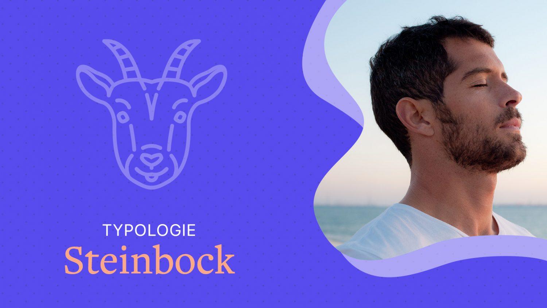 Der Steinbock-Mann | Horoskop.de