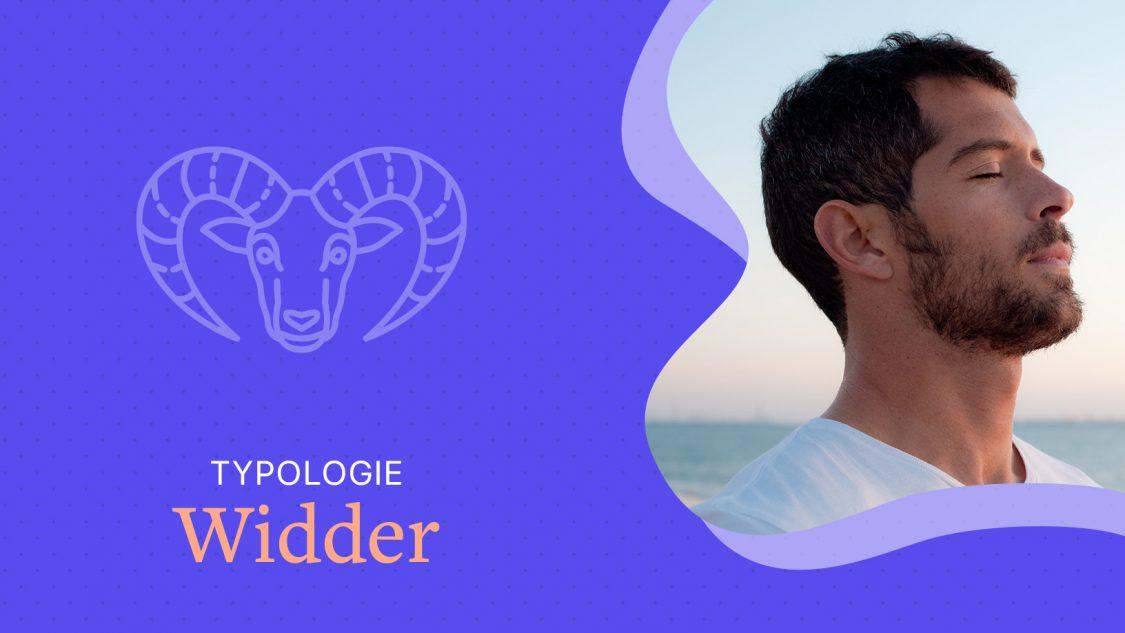 Der Widder-Mann   Horoskop.de
